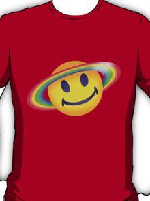 Saturn Smile T-Shirt