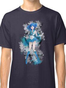 Sailormoon: Sailormercury Print Classic T-Shirt
