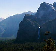 Yosemite by Jordan Whipps