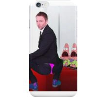 Patrick and Chris iPhone Case/Skin