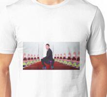 Patrick and Chris Unisex T-Shirt