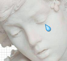 LANA DEL REY PRETTY WHEN I CRY Sticker