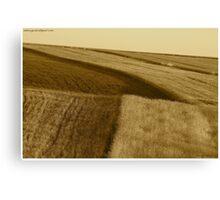 ♥ ♥ ♥ ♥ series. Galicia  -  Lesser Poland  -  landscape . Brown Sugar Book Story. Music by Fryderic Chopin  - Fantasie Impromptu . Fav 1 Views: 1501 . thx!  featured in Brain Science, Brain Arts. Canvas Print