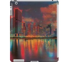 Dubai #1 iPad Case/Skin