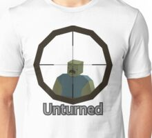 Unturned Sniping Unisex T-Shirt