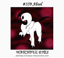 Absol: Watchful Eyes Unisex T-Shirt