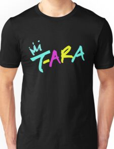 T-ARA Unisex T-Shirt