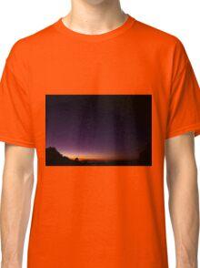 Sunrise on Mount Dandenong Classic T-Shirt