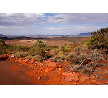 Flinders Ranges South Australia Photographic Print