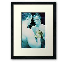 Boys 04 Framed Print
