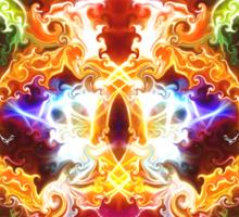Hypnosis Sticker