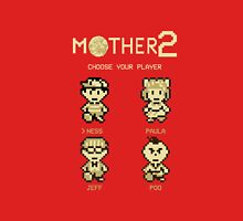 Mother 2 or Earthbound T-Shirt
