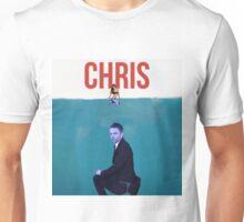 JAWS or CHRIS Unisex T-Shirt