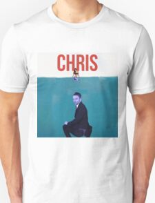 JAWS or CHRIS T-Shirt
