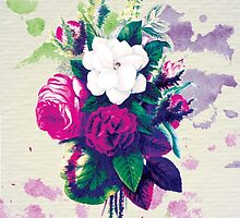 Fleur III by Lindsay Mae