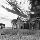 Old Schoolhouse,Elmley,Kent by brianfuller75
