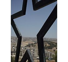 Palestine - West Bank, Bethlehem Photographic Print