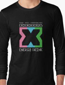 Chemical X Long Sleeve T-Shirt