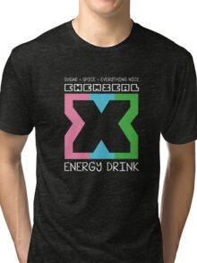 Chemical X Tri-blend T-Shirt