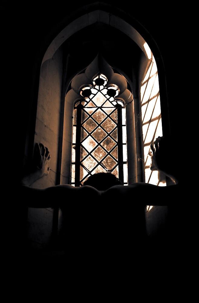 Sanctuary by Squance