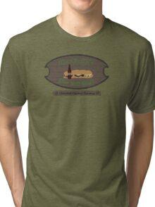 MacAnally's Pub Sign Tri-blend T-Shirt
