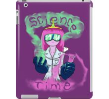 Science Time! iPad Case/Skin