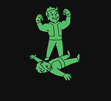 Fallout - SUPER SLAM Perk Unisex T-Shirt