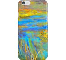 Doonan Dam iPhone Case/Skin