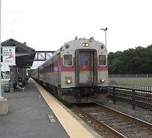 1532 MBTA Commuter Rail by Eric Sanford