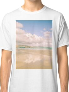 Pastel Reflection Classic T-Shirt
