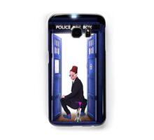 The 13th Doctor Samsung Galaxy Case/Skin