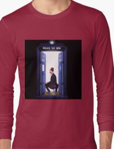 The 13th Doctor Long Sleeve T-Shirt
