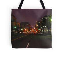 Washington DC Tote Bag