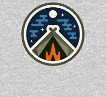 Camp Badge Unisex T-Shirt