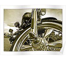 Harley - 1 Poster