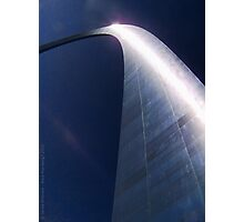 The Gateway Arch (St. Louis, Missouri) Photographic Print