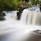 Linton Falls 2 by James Dolan
