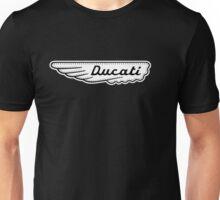 Ducati Wing Shirt Unisex T-Shirt