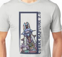 Cyber-Rapture 2.0 Unisex T-Shirt