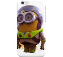 minion toys iPhone Case/Skin