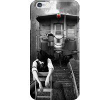 Oblivion... iPhone Case/Skin