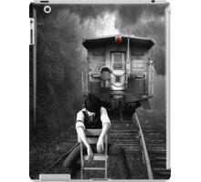Oblivion... iPad Case/Skin