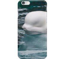 The Beluga iPhone Case/Skin
