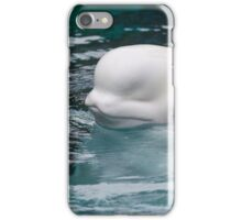 The Beluga iPhone Case/Skin