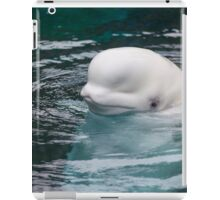 The Beluga iPad Case/Skin