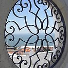 Window Out - Lisbon, Portugal by BlackhawkRogue