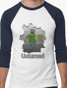 Unturned Graphic T-Shirt