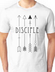 Disciple Arrows Unisex T-Shirt