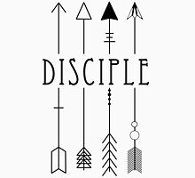 Disciple Arrows Unisex T-Shirt