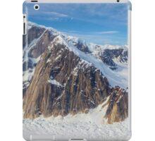 3 Mile Cliffs iPad Case/Skin